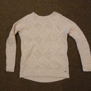 AE Sweater - Light Pink